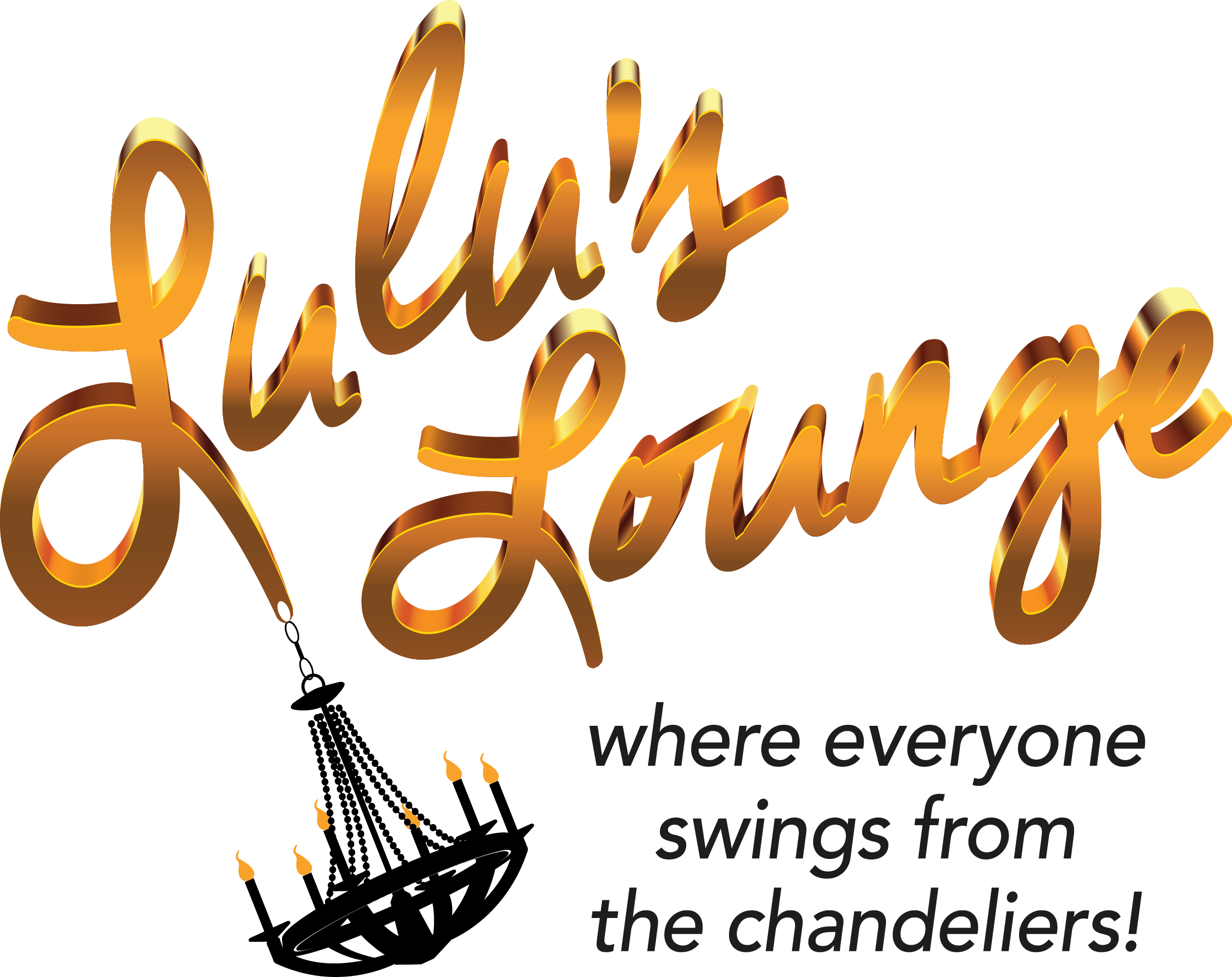 New Client Work: JazzAngels and Lulu's Lounge